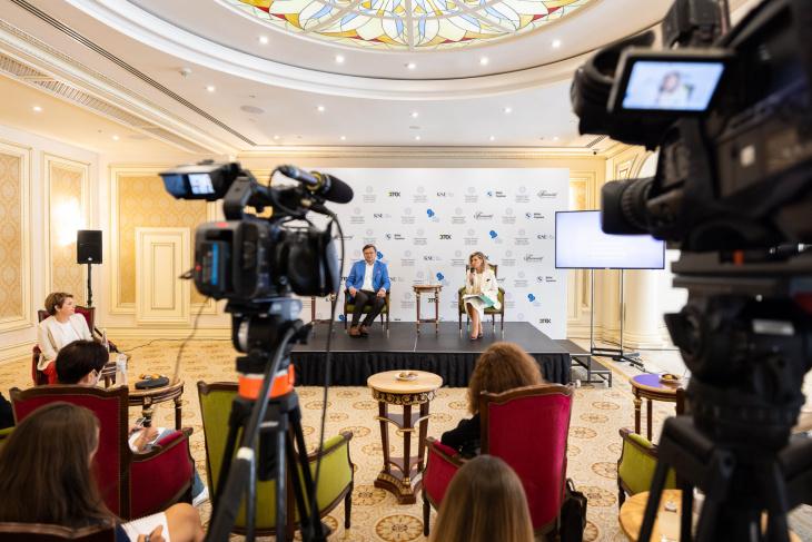 Кто конкретно примет участие в саммите Первых леди и джентльменов? В МИД раскрыли карты (ФОТО) 7