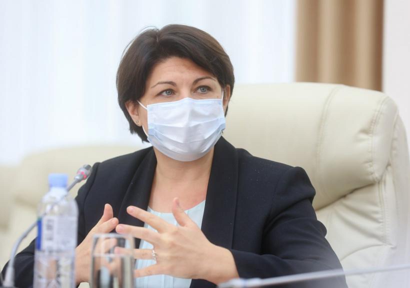 Ассоциированное трио – на уровне премьеров: что Шмыгаль предложил своей молдавской коллеге (ФОТО) 9