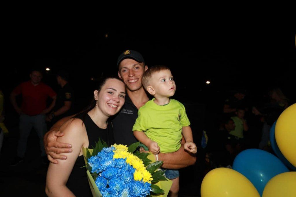 Украинские пожарные вернулись из Греции. Что спасли украинцы от огня на родине Олимпийских Игр? (ФОТО) 9