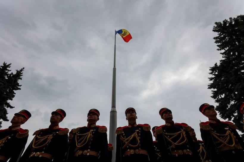 Ассоциированное трио – на уровне премьеров: что Шмыгаль предложил своей молдавской коллеге (ФОТО) 11