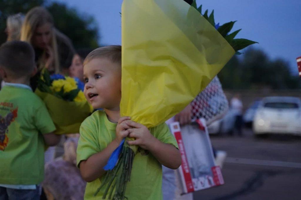 Украинские пожарные вернулись из Греции. Что спасли украинцы от огня на родине Олимпийских Игр? (ФОТО) 11