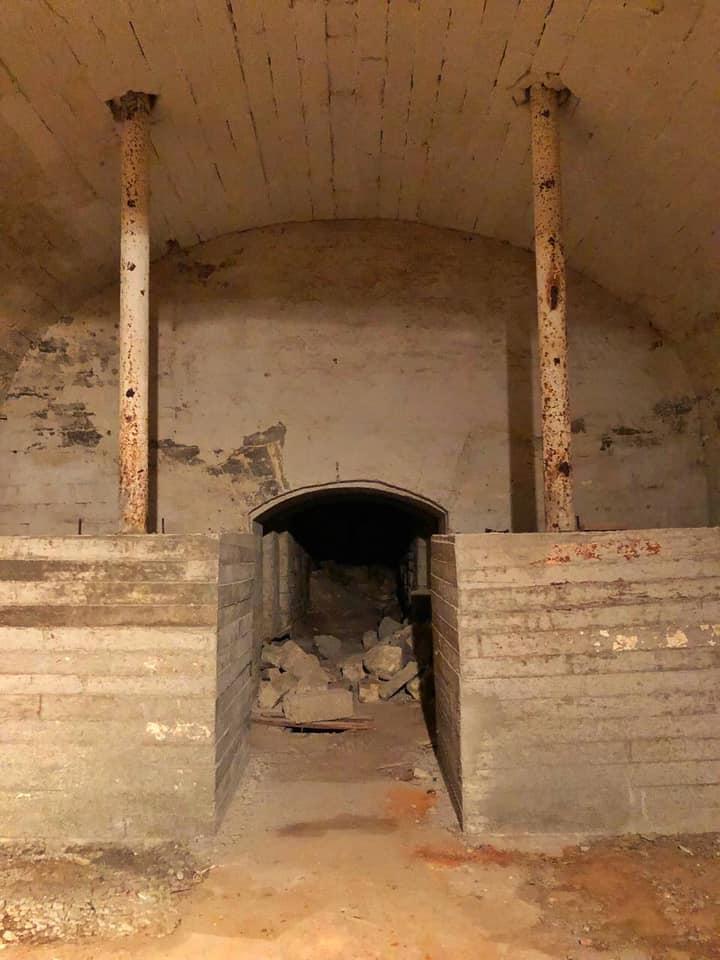 В Николаеве расчистят подземный тоннель под краеведческим музеем для проведения интересных массовых мероприятий (ФОТО) 11