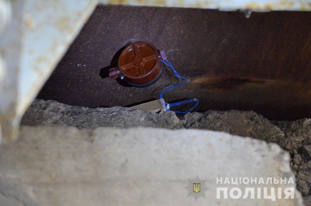 Задержание вооруженных преступников, обезвреживание взрывчатки, штурм здания – как и чему учились полицейские в Николаеве (ФОТО, ВИДЕО) 13