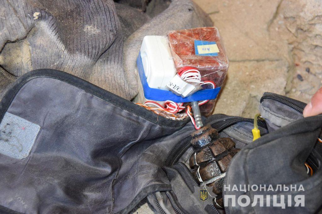 Задержание вооруженных преступников, обезвреживание взрывчатки, штурм здания – как и чему учились полицейские в Николаеве (ФОТО, ВИДЕО) 15