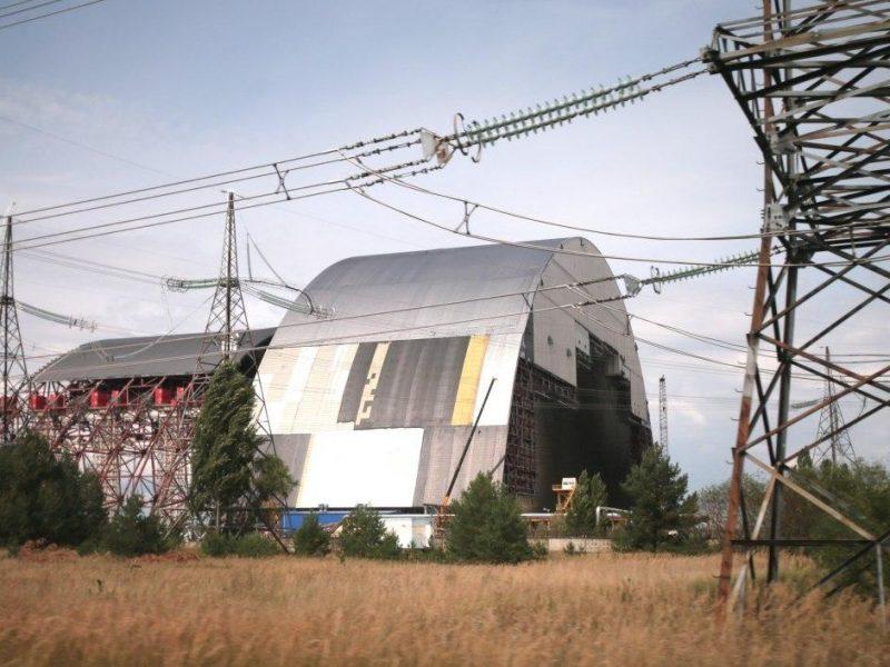 Украина не будет отправлять ядерые отходы в РФ, построит свое хранилище — за 8,9 млрд. грн.