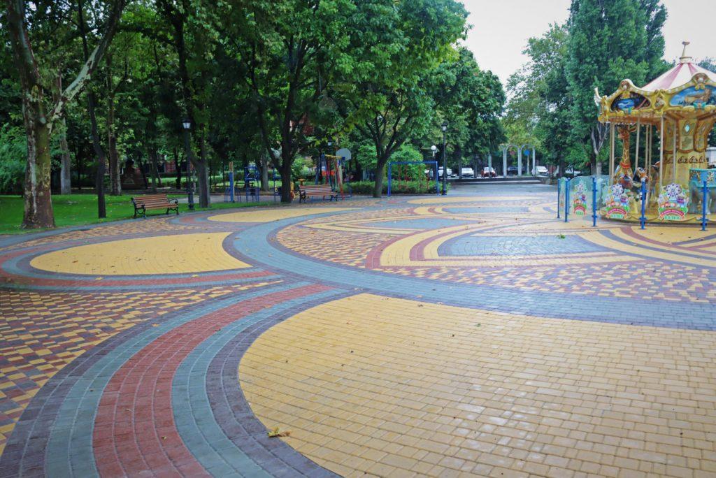 В Николаеве 21 августа наконец-то откроют детский городок «Сказка» (ФОТО) 15