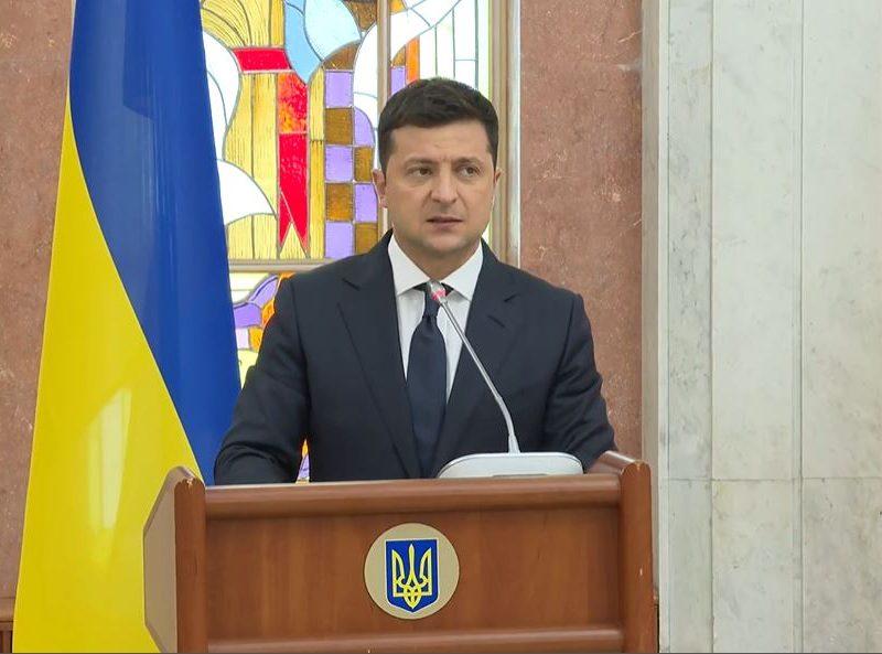 Зеленский предложил Молдове и Румынии усилить военно-морское сотрудничество в регионе (ВИДЕО)