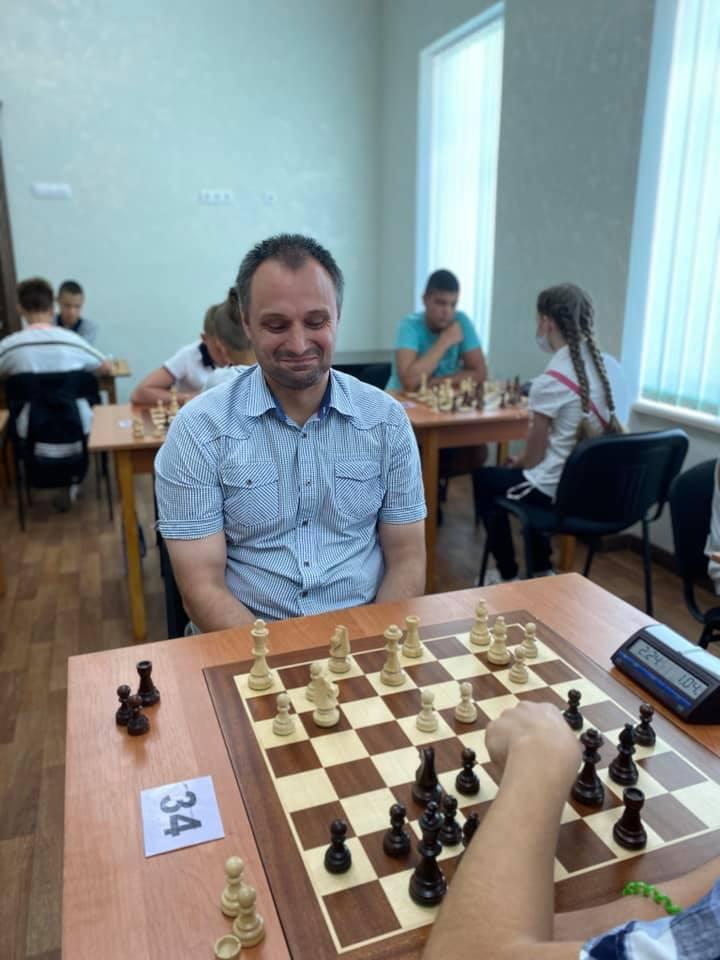 Шахматный блиц-турнир в Николаеве с призовым фондом 10 тыс.грн. выиграл 16-летний шахматист из Черноморска (ФОТО) 17