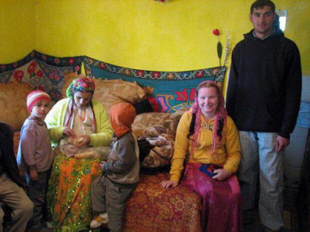 Румынка стала бабушкой в 23 года и попала в книгу Гиннеса