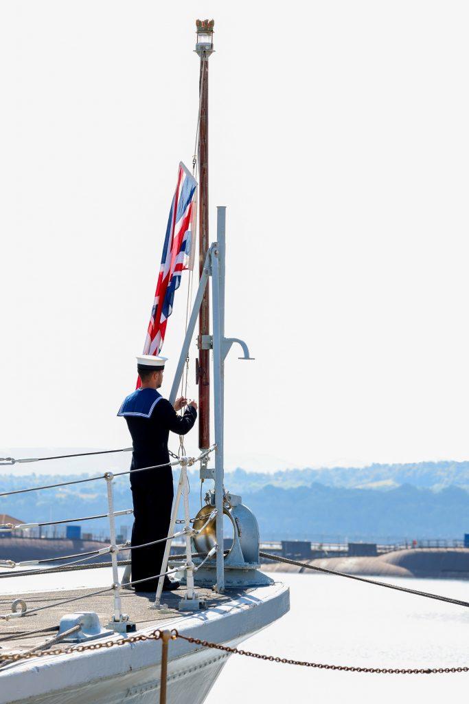 Великобритания передаст Украине два отслуживших противоминных корабля (ФОТО) 5