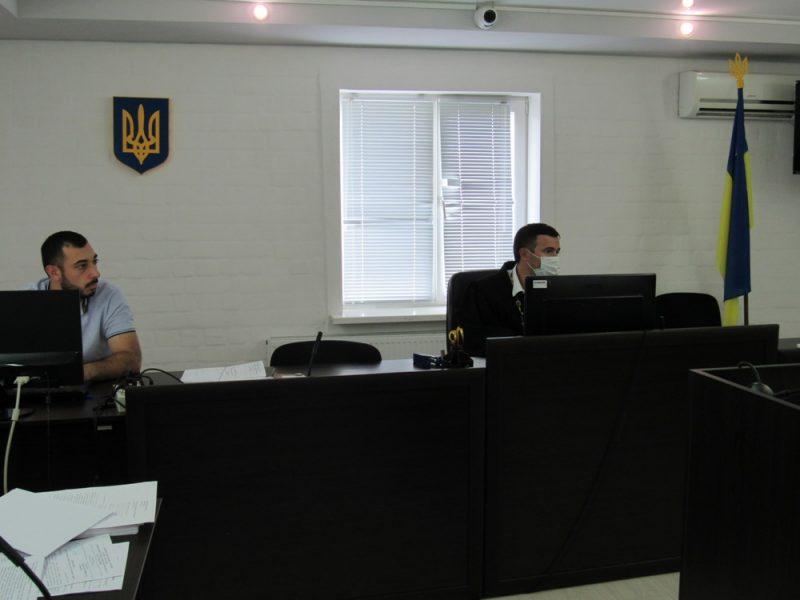 В Николаеве сутенера, организовавшего бордель в бане, взяли под стражу с залогом в 750 тыс.грн. (ФОТО)