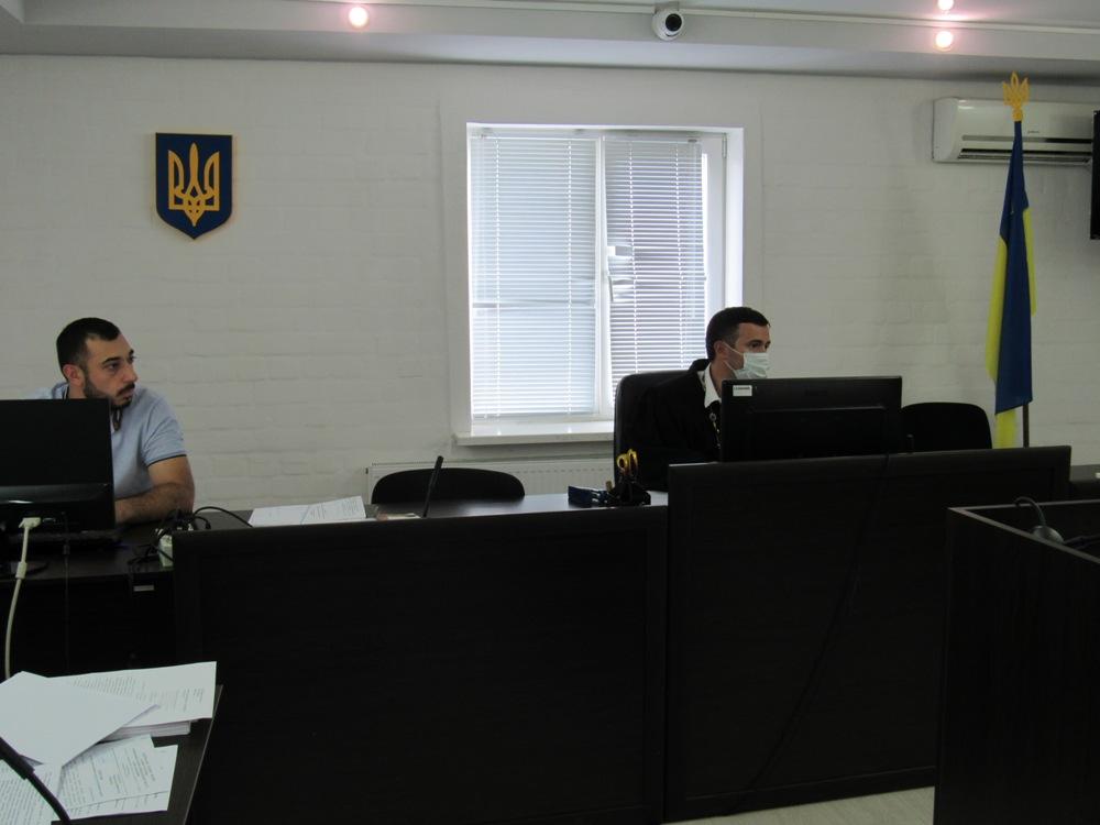 В Николаеве сутенера, организовавшего бордель в бане, взяли под стражу с залогом в 750 тыс.грн. (ФОТО) 3