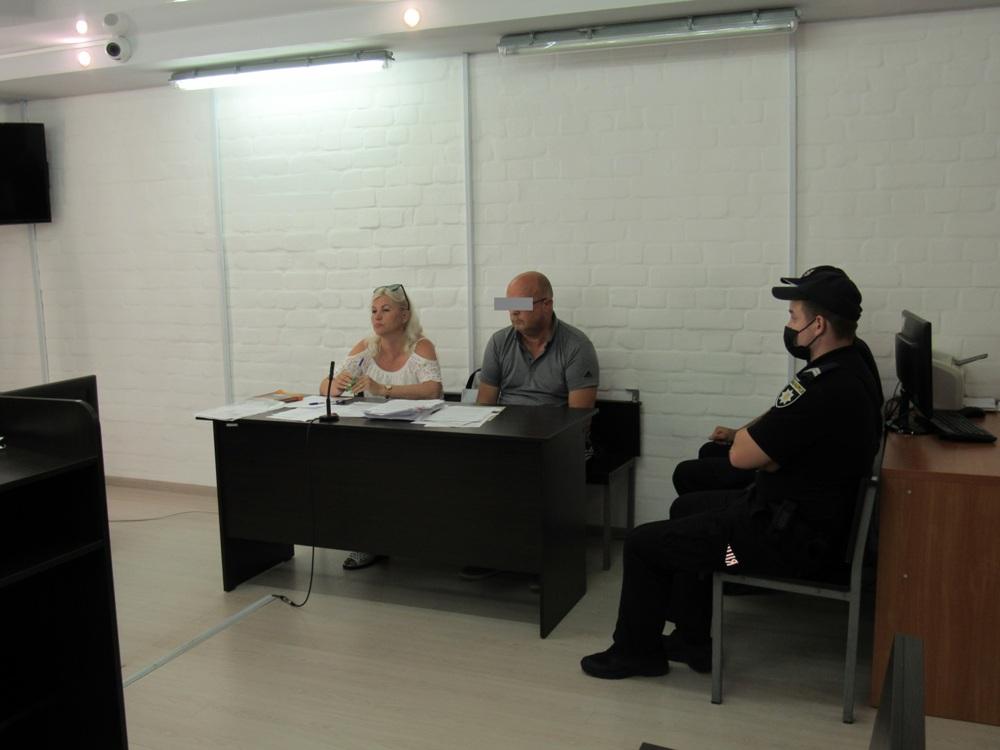 В Николаеве сутенера, организовавшего бордель в бане, взяли под стражу с залогом в 750 тыс.грн. (ФОТО) 5