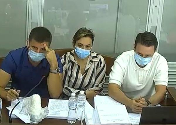 Дело Соборной площади в Николаеве: за депутата Одесского горсовета доплатили залог