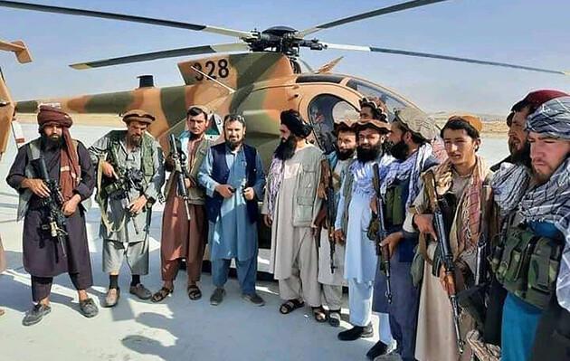 Панджшер готов сдаться талибам- СМИ