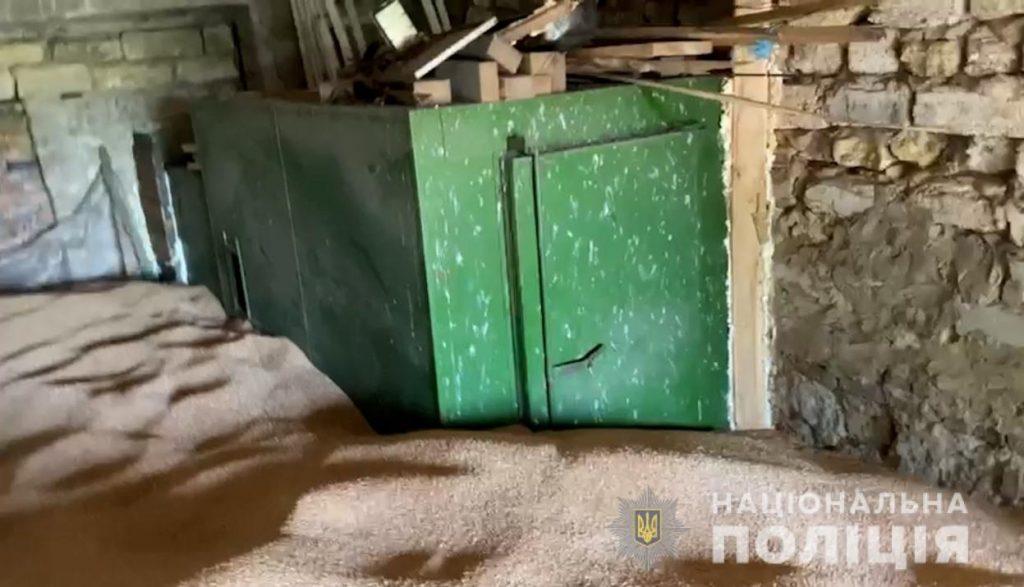 Фермер закрыл нерадивого работника в сушилке - тот просидел в жаре сутки без еды и воды (ФОТО, ВИДЕО) 1