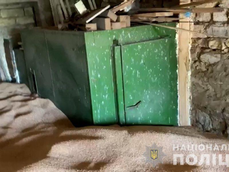 Фермер закрыл нерадивого работника в сушилке — тот просидел в жаре сутки без еды и воды (ФОТО, ВИДЕО)