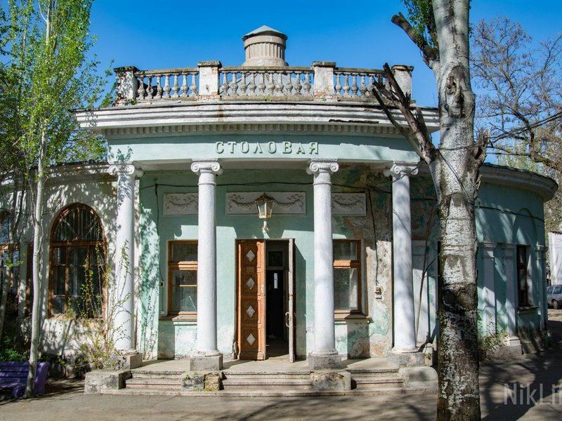 Муж главы фракции «Пропозиция» в Николаевском горсовете откроет отель-ресторан на месте заброшенного дома отдыха в Яхт-Клубе