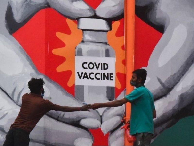 В Индии приняли в работу первую в мире ДНК-вакцину против COVID-19