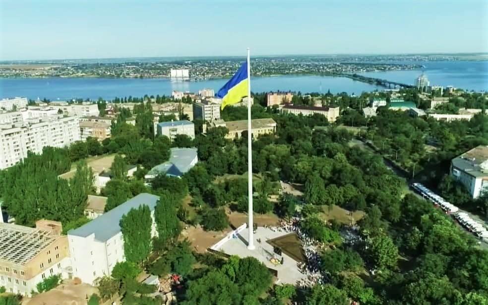30 новых образов Николаева, появившихся за 30 лет независимой Украины (ФОТО) 1
