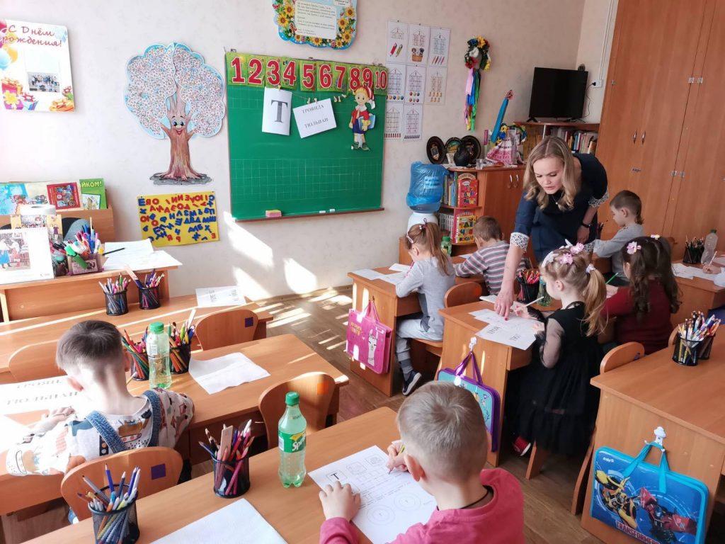 Когда частная школа или сад может стать соломинкой, способной спасти ребенка (ФОТО) 7