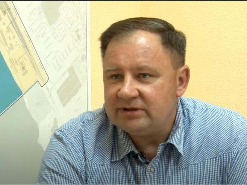 Владислав Чайка: «Наверное, буквы плачут в Конституции, когда открываются рты наших градоначальников и чиновников» (ВИДЕО)