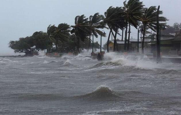 """Ураган """"Ида"""" в США с ветром в 240 км/ч изменил течение реки Миссисипи (ФОТО, ВИДЕО) 3"""