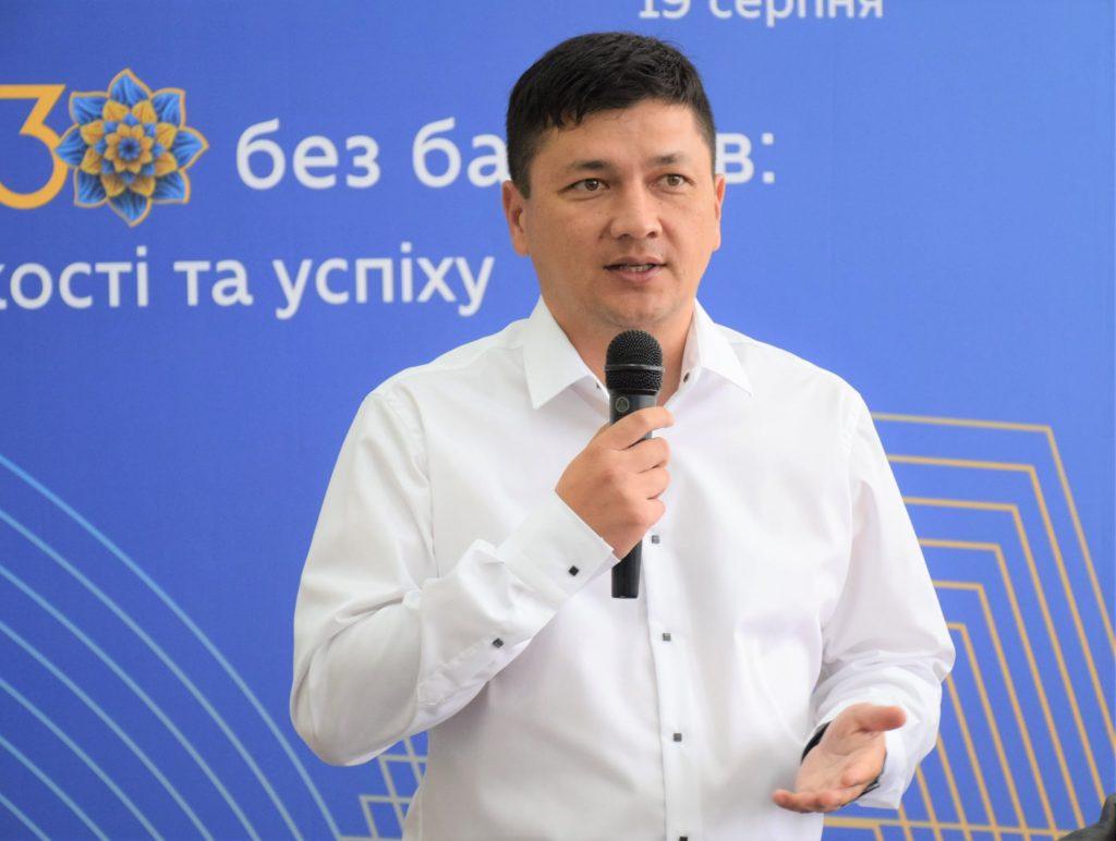 Новоодесский аграрный лицей получит от ЕС техники на 800 тыс.евро (ФОТО) 1