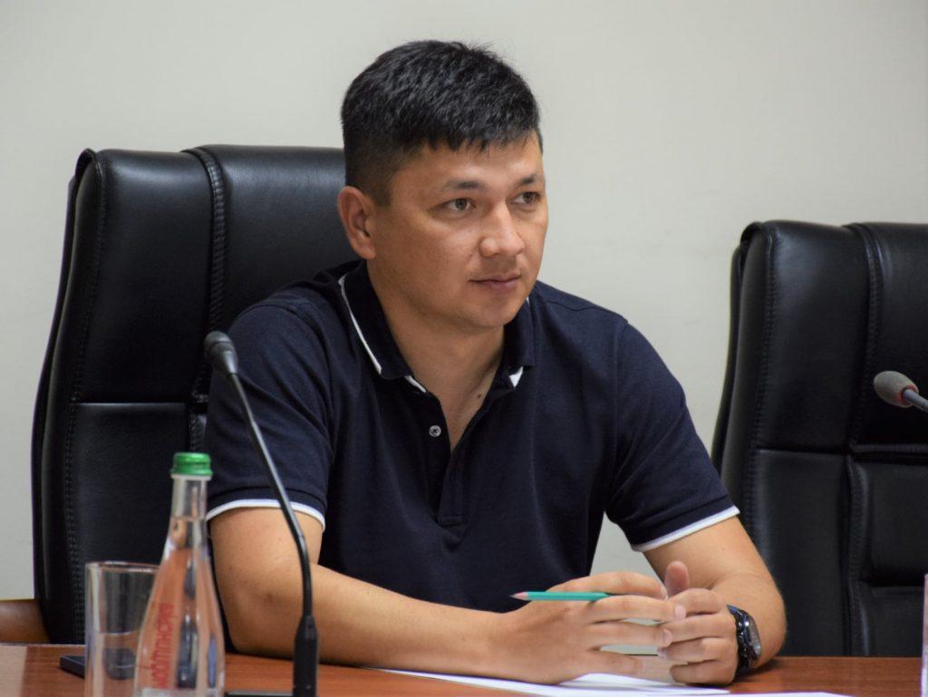 В Николаевской ОГА провели совещание - совещались, как отпраздновать 30-летие Независимости (ФОТО) 1