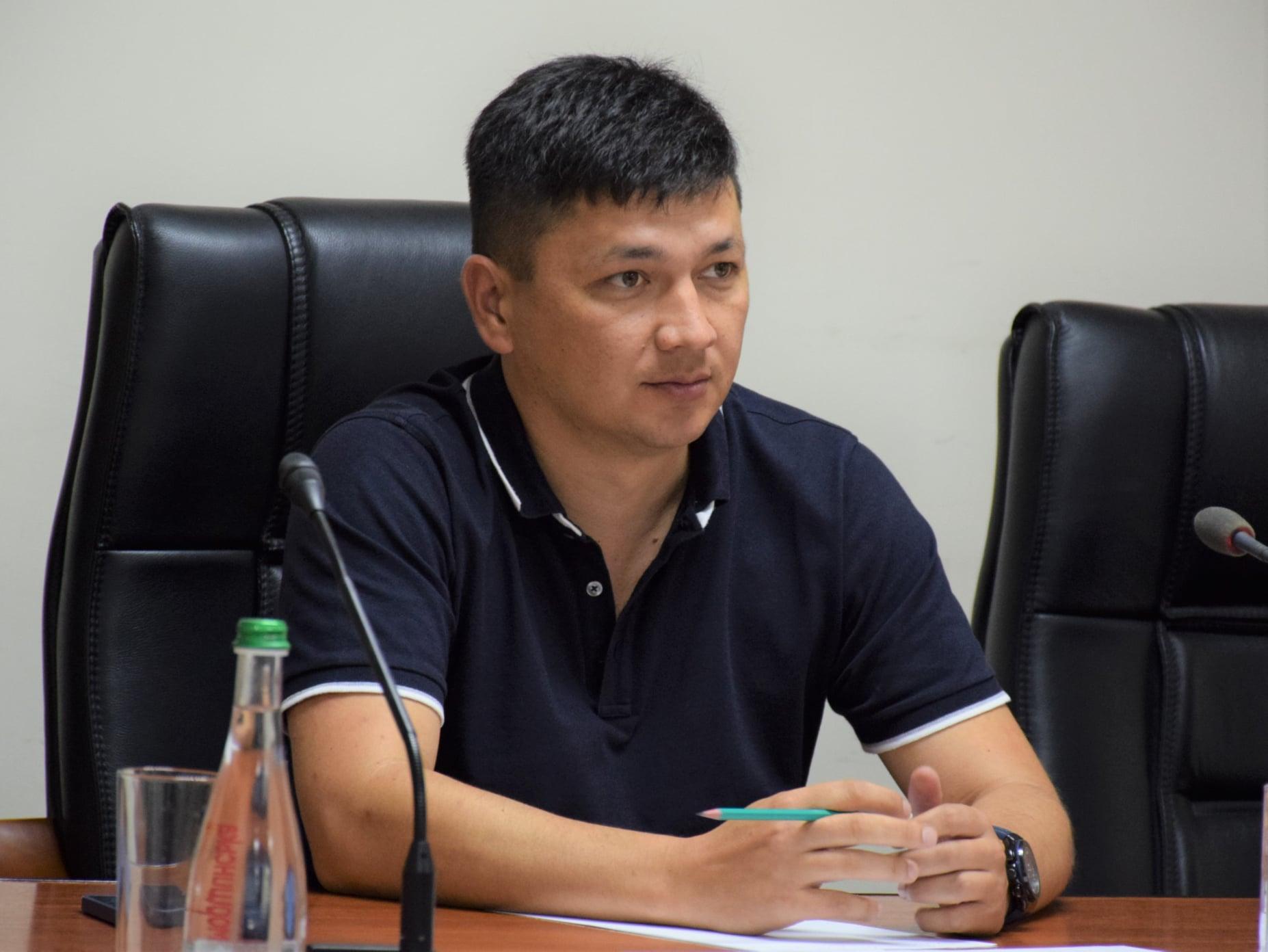 Николаевский губернатор поддержал расширение территории Очаковской ОТГ на Кинбурне 3