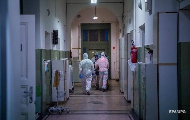 На выходных к врачам не ходим. В Украине за сутки зафиксировано пояти 13 тыс. заболевших COVID-19, умерло 277 больных 1