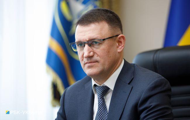 Главой Бюро экономической безопасности стал главный налоговик
