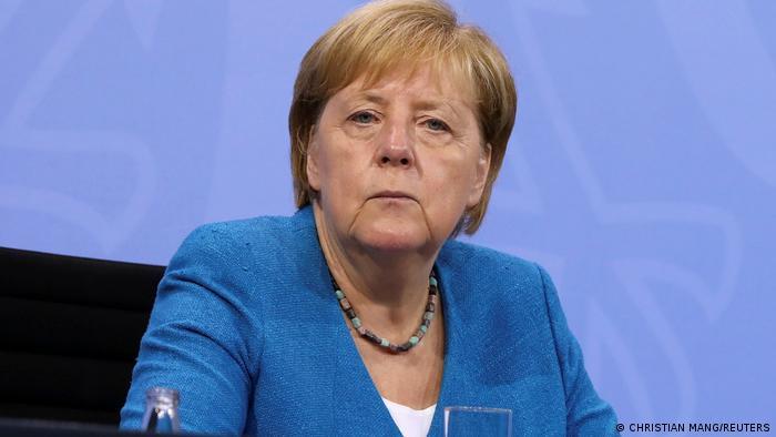 Стала известна будущая пенсия Меркель