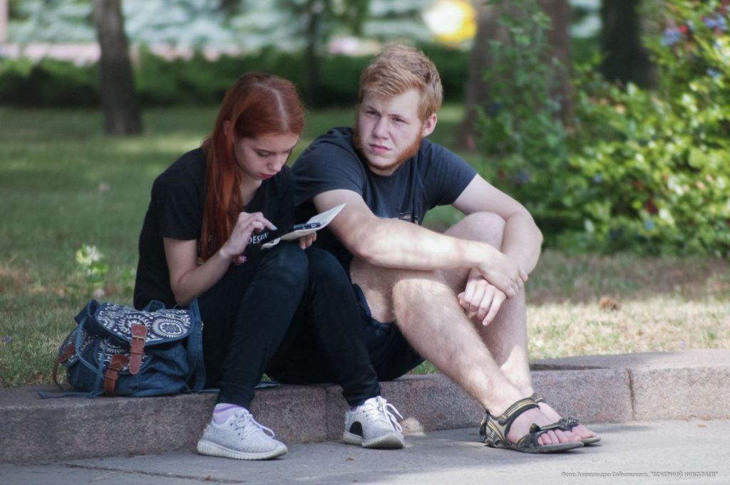 30 новых образов Николаева, появившихся за 30 лет независимой Украины (ФОТО) 61