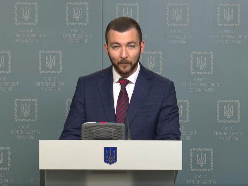 В Украине проведут аудит всех архитектурных ценностей, — СНБО