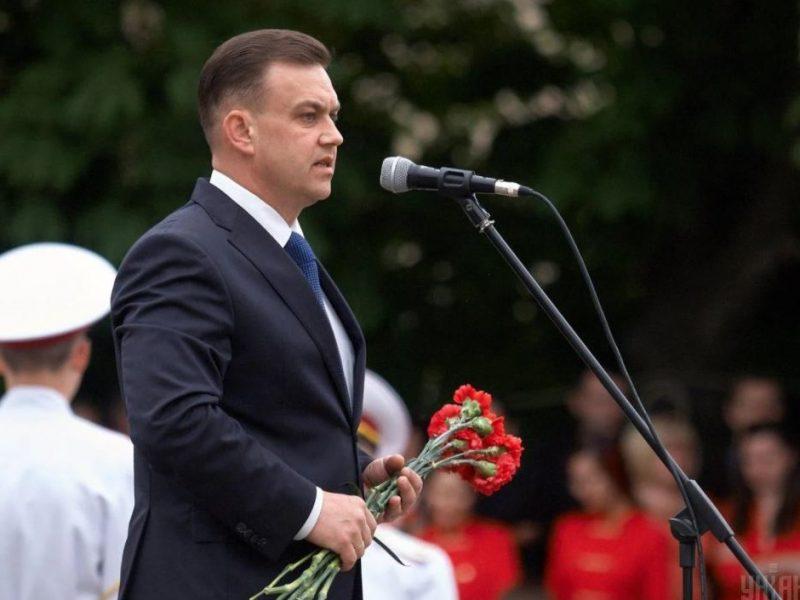 Смерть мэра Кривого Рога. Что рассказала его жена на допросе
