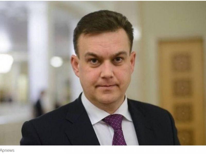 Смерть мэра Кривого Рога. СМИ сообщают о подозрительных нестыковках