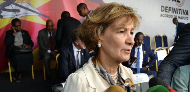 В ОБСЕ обеспокоены санкциями СНБО против «Страны» и «Московского комсомольца»