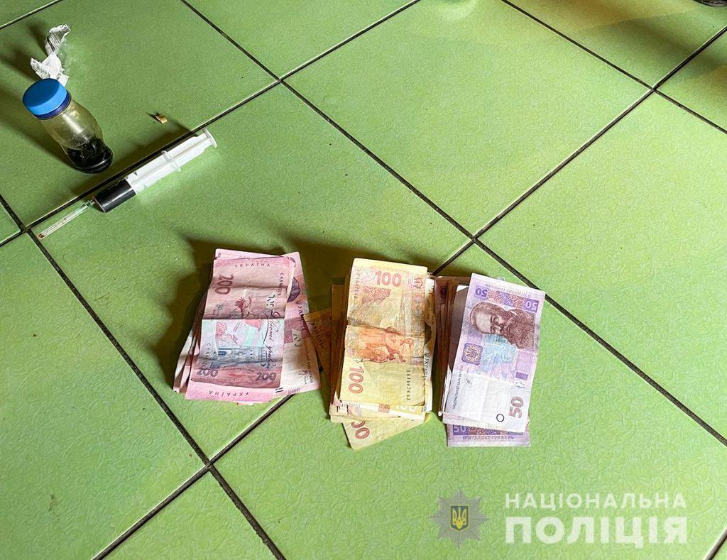 Николаевски правоохранители накрыли межрегиональную оптовую метадоновую базу (ФОТО, ВИДЕО) 1