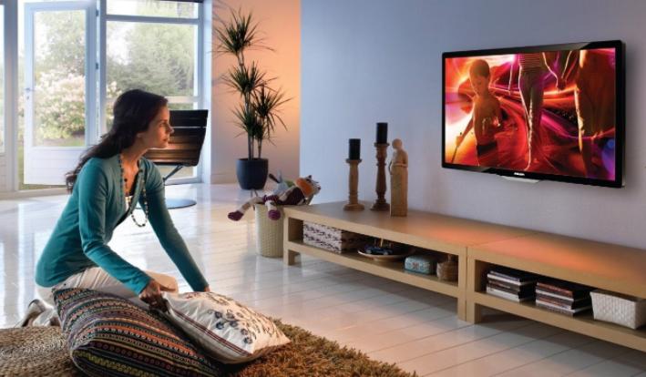 Не только эфир: для чего нужен современный телевизор дома?