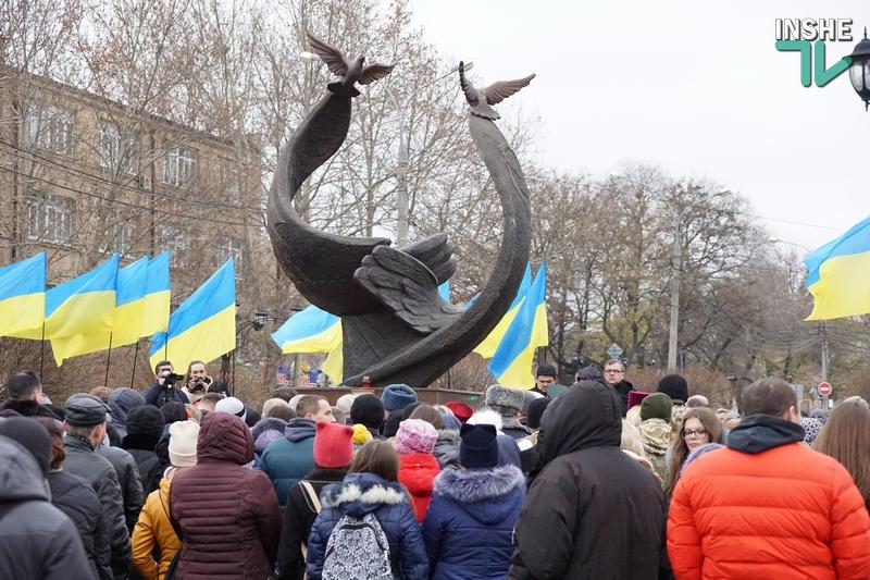 30 новых образов Николаева, появившихся за 30 лет независимой Украины (ФОТО) 47