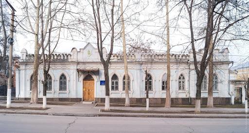 Николаевское управление ГБР разорвало договор на реконструкцию бывшего здания облздрава и объявило новый тендер