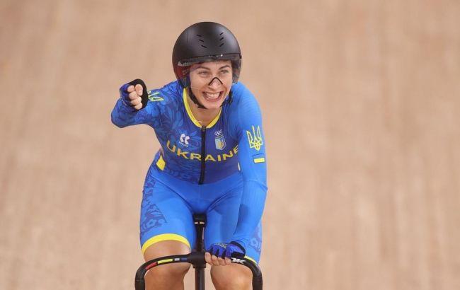В последний день Олимпиады наша велогонщица Старикова взяла серебро