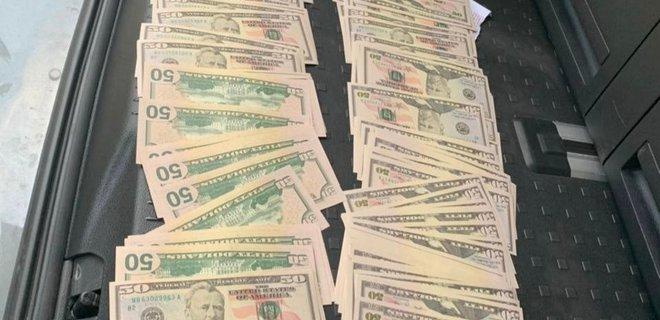 В Украину через Крым пытались переправить около $1 млн. фальшивых долларов (ФОТО) 3