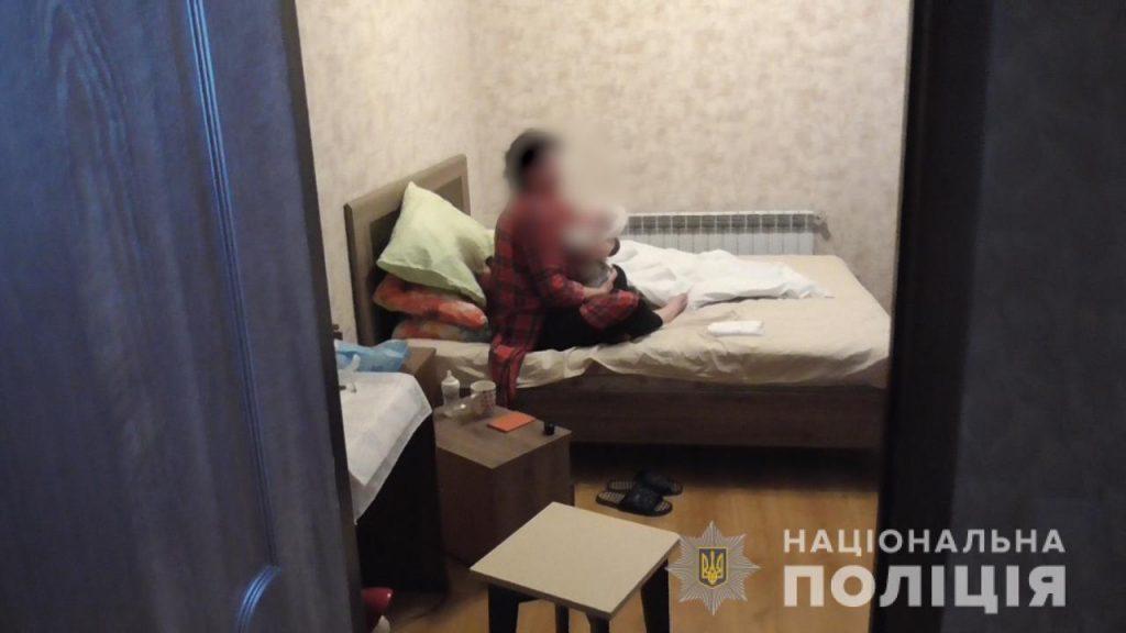 Еще одну точку по продаже младенцев иностранцам обнаружили в Украине (ФОТО, ВИДЕО) 9
