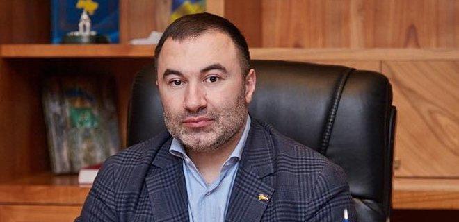 НАБУ предъявило подозрение во взятке на 1 миллион главе Харковского облсовета