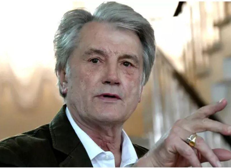 Ющенко рассказал о вине Меркель в неполучении Украиной ПДЧ в НАТО и что ВР должна обратиться к гарантам Будапештского меморандума (ВИДЕО)