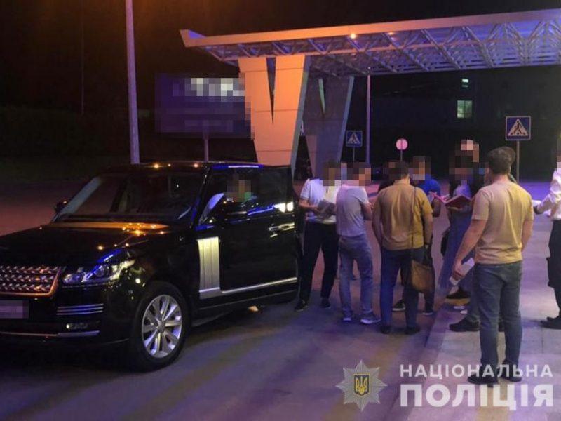 Дело на 70 млн.грн. Руководитель ГПЗК-экс депутат Николаевского облсовета отправлен под домашний арест