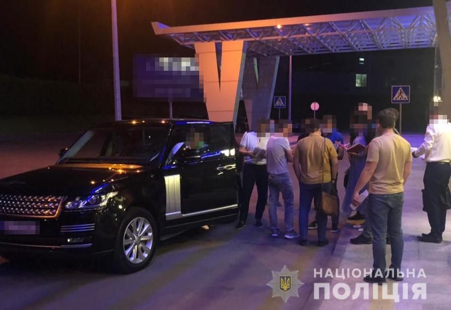 Руководитель ГПЗК-экс депутат Николаевского облсовета задержан на границе - пытался бежать из страны (ФОТО) 1