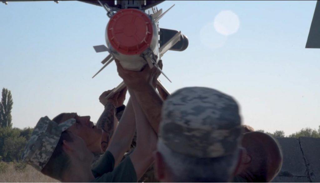 На Николаевщине авиаторы провели практические пуски авиационных управляемых ракет класса «воздух-воздух» (ФОТО) 3